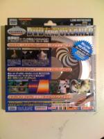 DVD LENS CLEANER XL-7900II